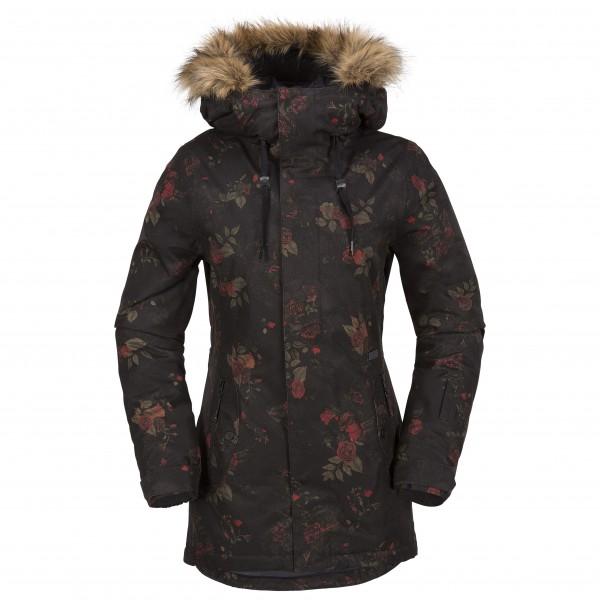 Volcom - Women's Mission INS Jacket - Skijakke