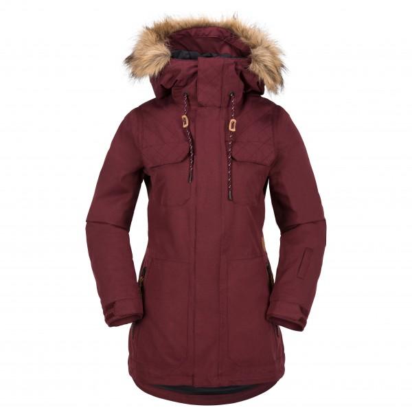 Volcom - Women's Shadow INS Jacket - Ski jacket