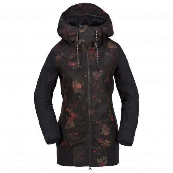 Volcom - Women's Stave Jacket - Laskettelutakki