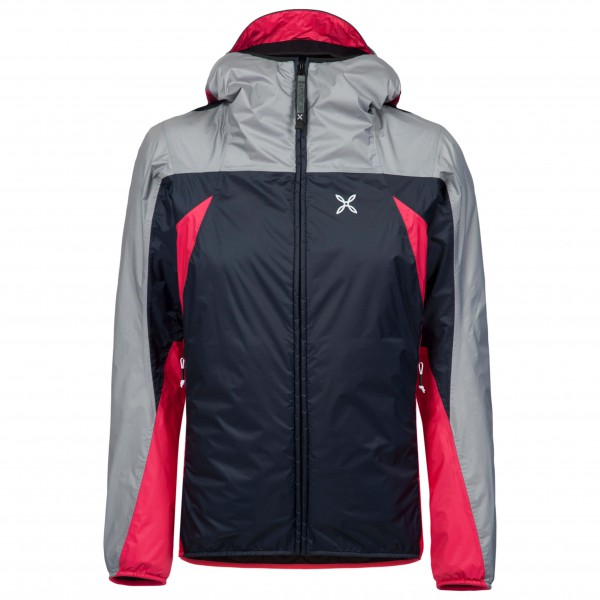Montura - Trident Jacket Woman - Synthetic jacket