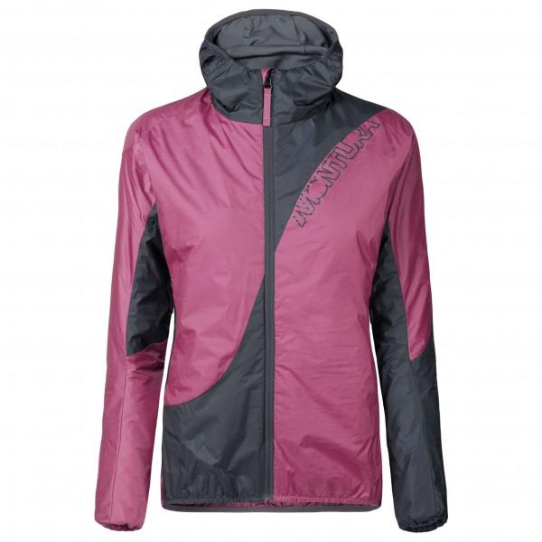 Montura - Vertikal Jacket Woman - Syntetjacka