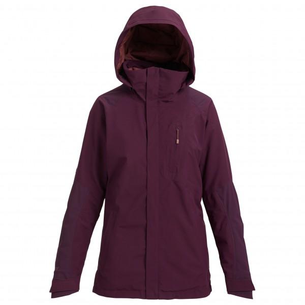 Burton - Women's [ak] Gore-Tex 2L Embark Jacket - Skijakke