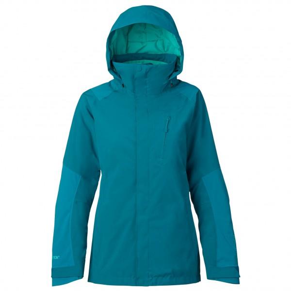 Burton - Women's [ak] Gore-Tex 2L Embark Jacket - Skijacke