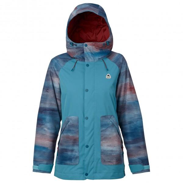 Burton - Women's Eastfall Jacket - Skidjacka