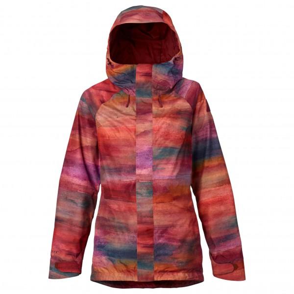 Burton - Women's Gore-Tex Rubix Jacket - Skijacke
