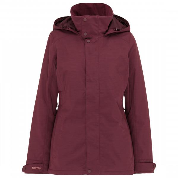 Burton - Women's Jet Set Jacket - Ski jacket