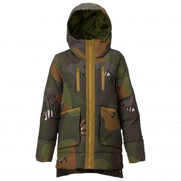 Burton - Women's King Pine Jacket - Ski jacket