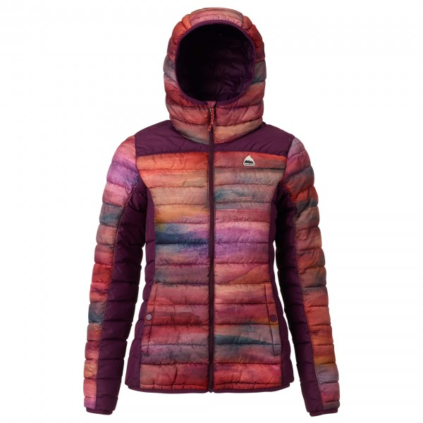 Burton - Women's Lyndon Synthetic Hooded Insulator - Synthetic jacket