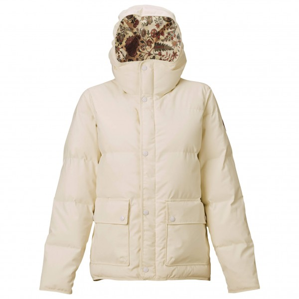 Burton - Women's Mage Insulator Jacket - Chaqueta de plumas