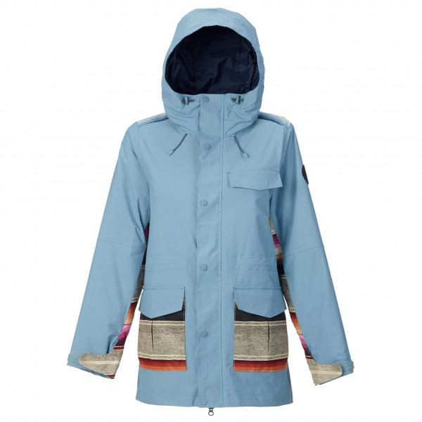 Burton - Women's Runestone Jacket - Ski jacket