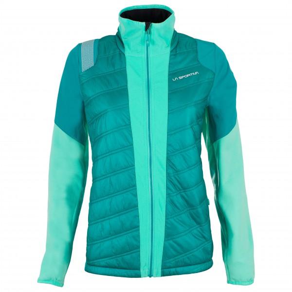 La Sportiva - Women's Atlantis Jacket - Tekokuitutakki