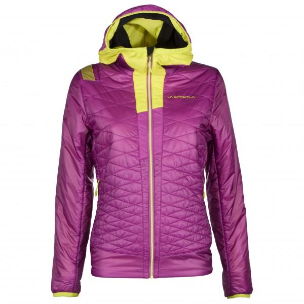La Sportiva - Women's Elysium Primaloft Jacket - Kunstfaserjacke