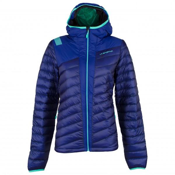 La Sportiva - Women's Frontier Down Jacket - Daunenjacke