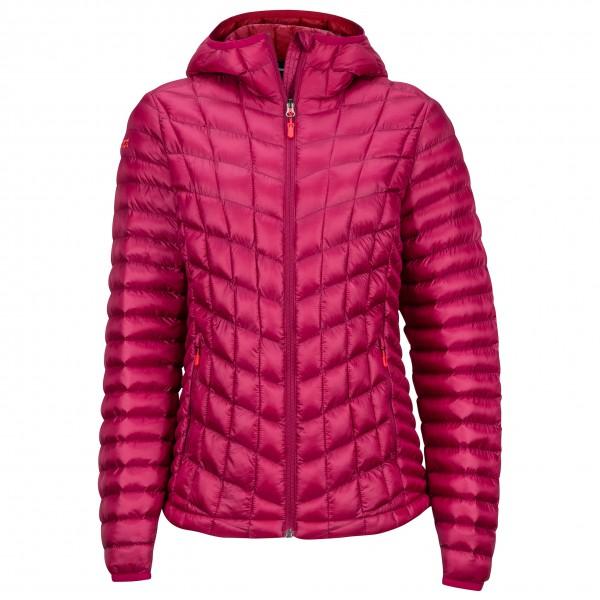 Marmot - Women's Marmot Featherless Hoody - Syntetisk jakke