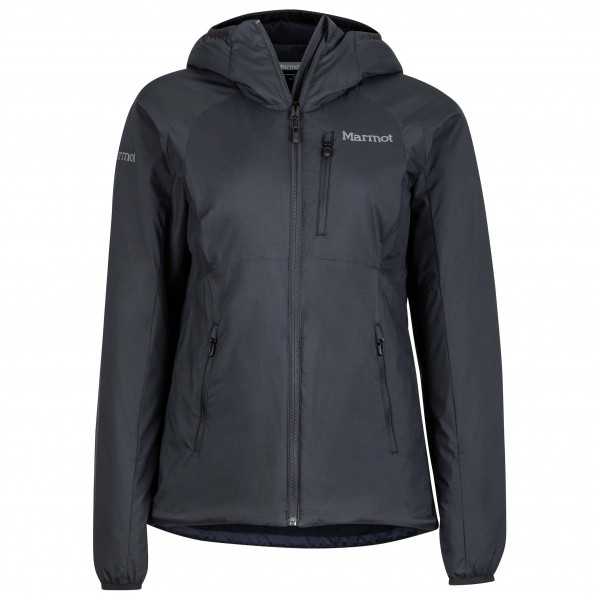 Marmot - Women's Novus Hoody - Veste synthétique