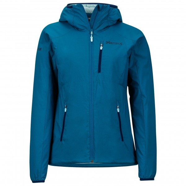 Marmot - Women's Novus Hoody - Synthetic jacket