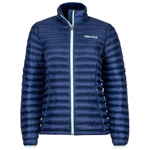 Marmot - Women's Solus Featherless Jacket - Syntetisk jakke