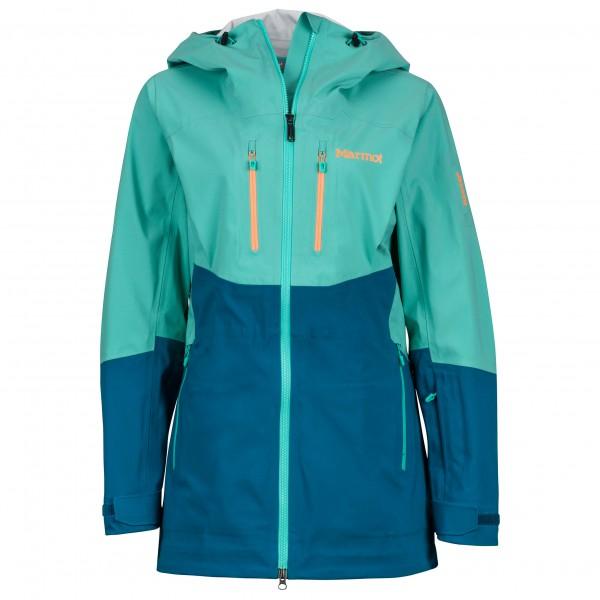 Marmot - Women's Sublime Jacket - Laskettelutakki