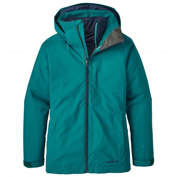 Patagonia - Women's 3-in-1 Snowbelle Jacket - Laskettelutakki