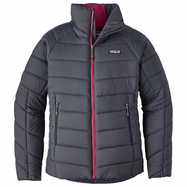 Patagonia - Women's Hyper Puff Jacket - Synthetisch jack