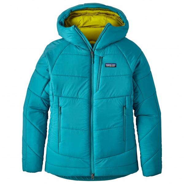 Patagonia - Women's Hyper Puff Parka - Syntetisk jakke
