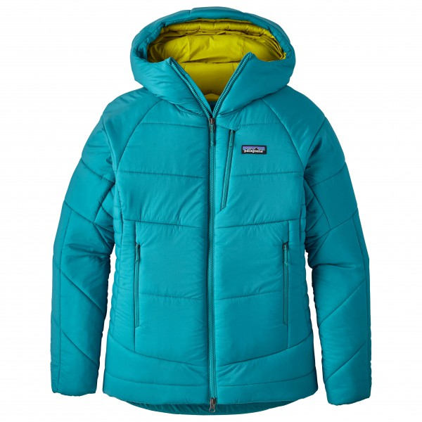 Patagonia - Women's Hyper Puff Parka - Synthetic jacket