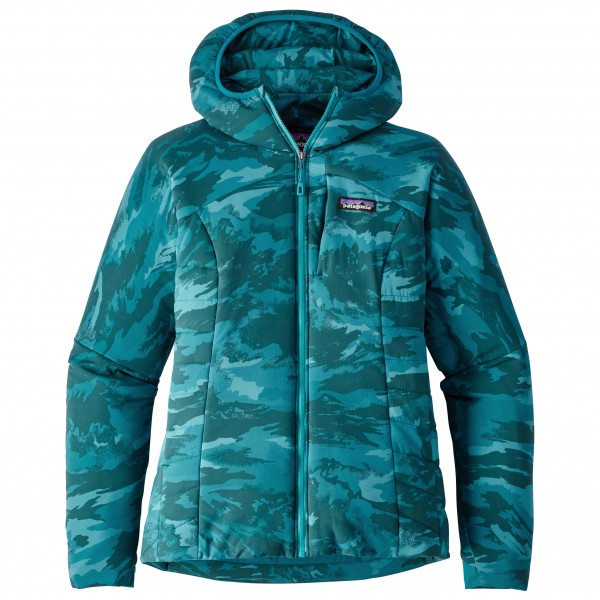 Patagonia - Women's Nano-Air Hoody - Synthetisch jack