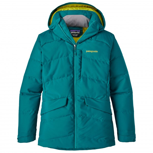 Patagonia - Women's Pipe Down Jacket - Skidjacka