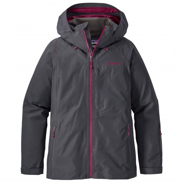 Patagonia - Women's Powder Bowl Jacket - Skijack