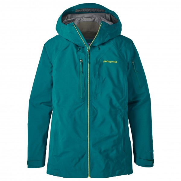 Patagonia - Women's Powslayer Jacket - Skijack