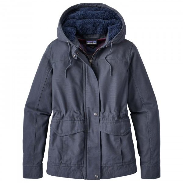 Patagonia - Women's Prairie Dawn Jacket - Winter jacket
