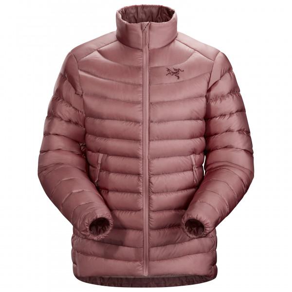 Arc'teryx - Women's Cerium LT Jacket - Down jacket