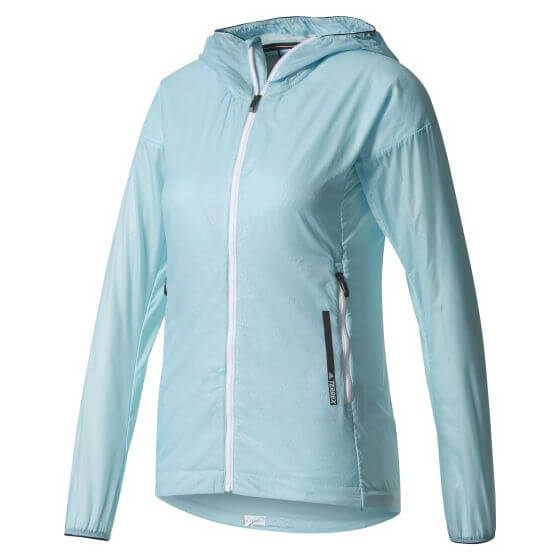 adidas TERREX Agravic Alpha Hooded Shield Damen Größe 36 IFPud