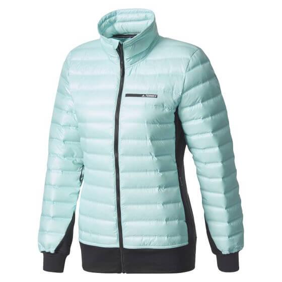 adidas - Women's Terrex Hybrid Down Jacket - Down jacket