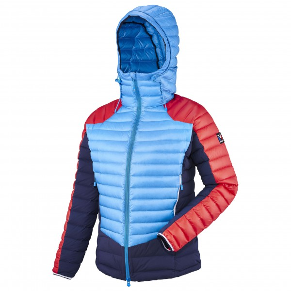 Millet - Women's Trilogy Dual Synthesis Down Hoodie