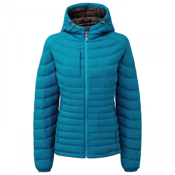 Sherpa - Women's Nangpala Hooded Jacket - Donzen jack