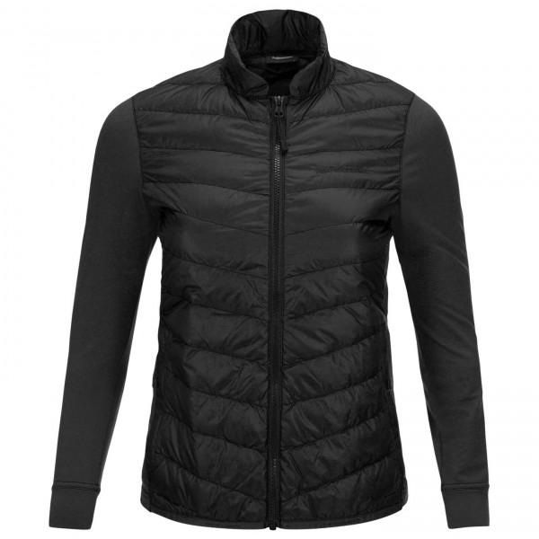 Peak Performance - Women's Frost Hybrid Jacket - Untuvatakki