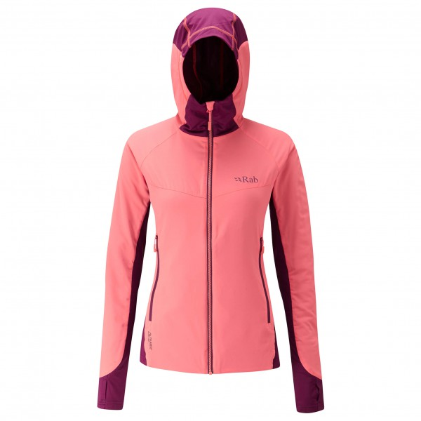 Rab - Women's Alpha Flux Jacket - Kunstfaserjacke