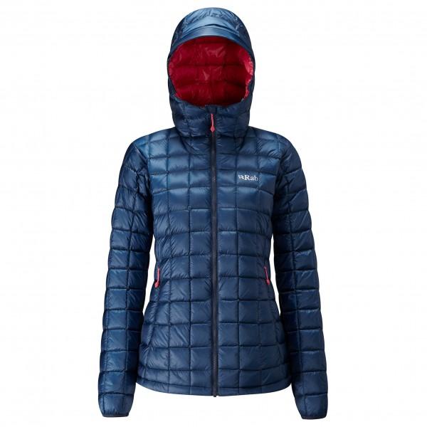 Rab - Women's Continuum Jacket - Untuvatakki