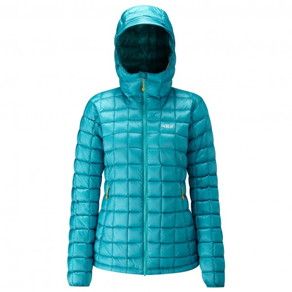 Rab - Women's Continuum Jacket - Daunenjacke