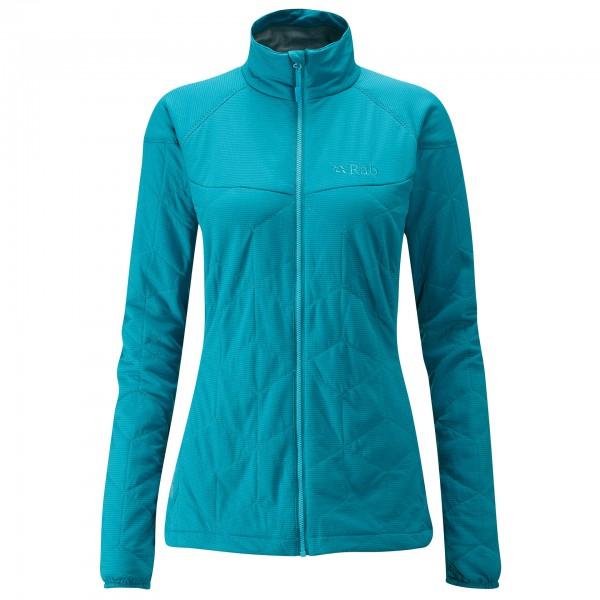 Rab - Women's Paradox Jacket - Syntetjacka
