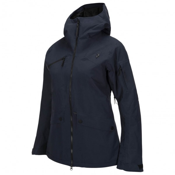 Peak Performance - Women's Hakuba Jacket - Chaqueta de esquí