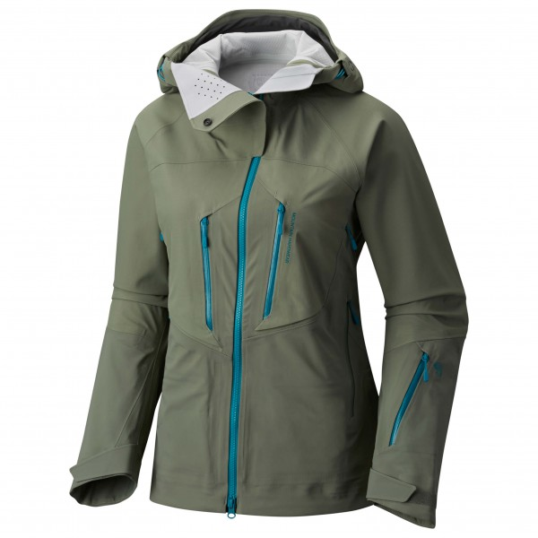 Mountain Hardwear - Women's Boundaryseeker Jacket - Skijakke