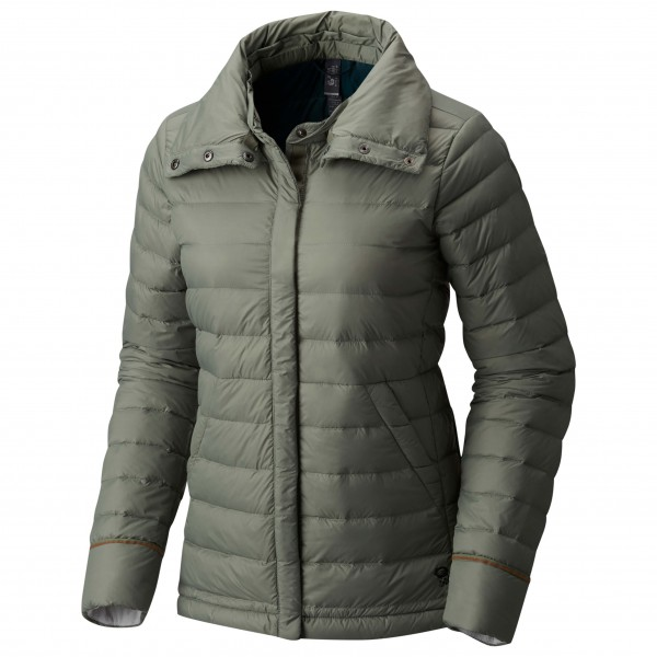 Mountain Hardwear - Women's Packdown Jacket - Dunjakke