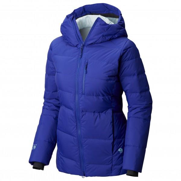 Mountain Hardwear - Women's Snowbasin Down Jacket - Skidjacka
