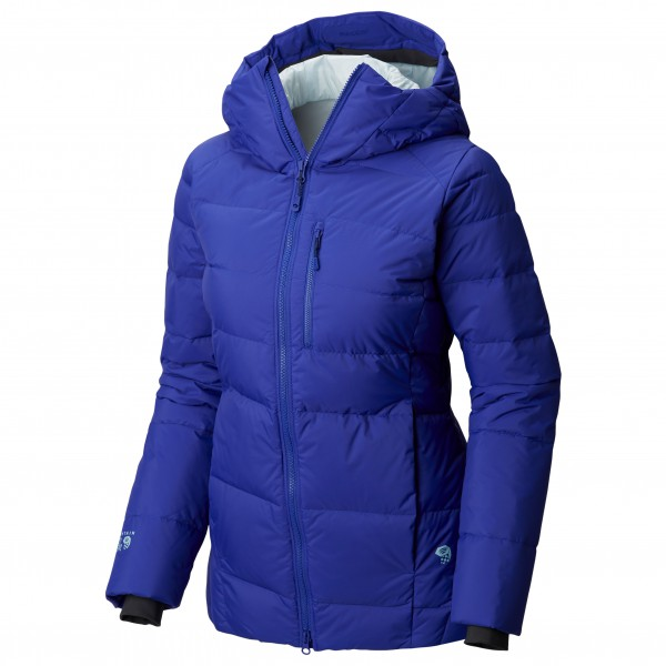 Mountain Hardwear - Women's Snowbasin Down Jacket - Skijakke