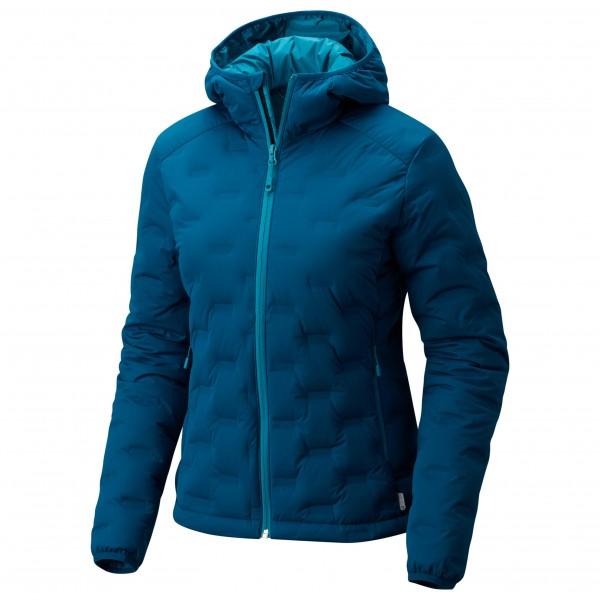Mountain Hardwear - Women's Stretchdown DS Hooded Jacket - Donzen jack