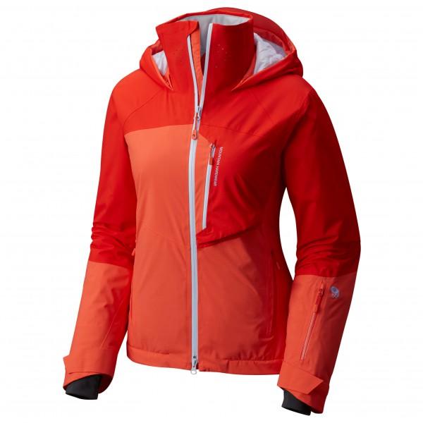 Mountain Hardwear - Women's Vintersaga Insulated Jacket - Skijakke