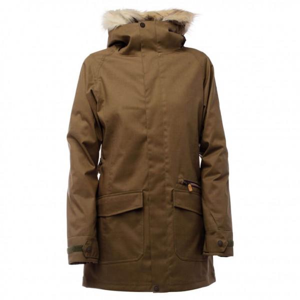 Nikita - Women's Aspen Jacket - Skidjacka