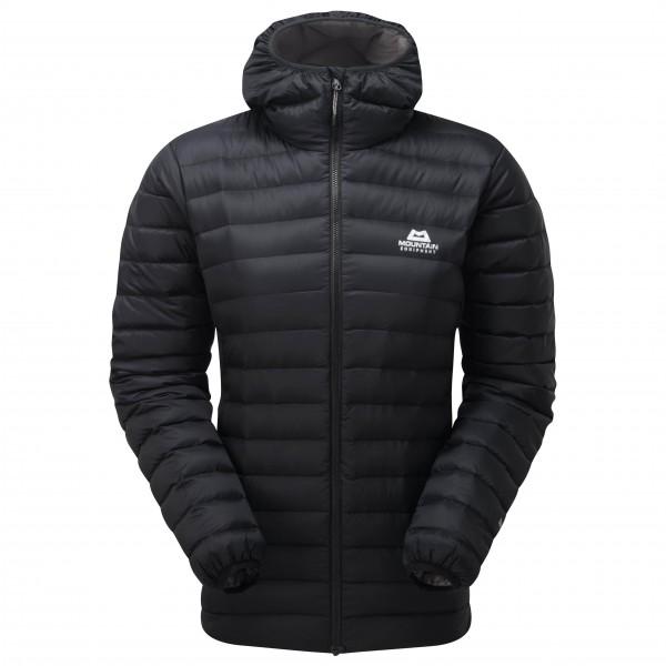 Mountain Equipment - Arete Hooded Women's Jacket - Donzen jack